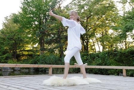 Kunalini-Yoga-Reise