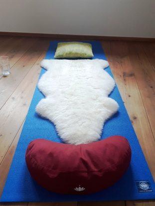 Kundalini-Yoga-Stunden