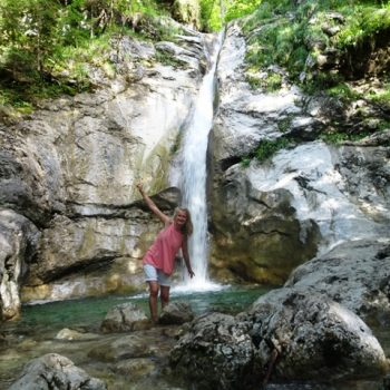 Kundalini Yoga in Bayern für Frauen Königssee