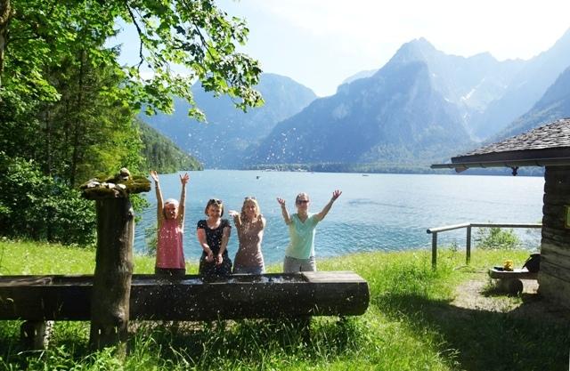 Yoga-Urlaub Bayern