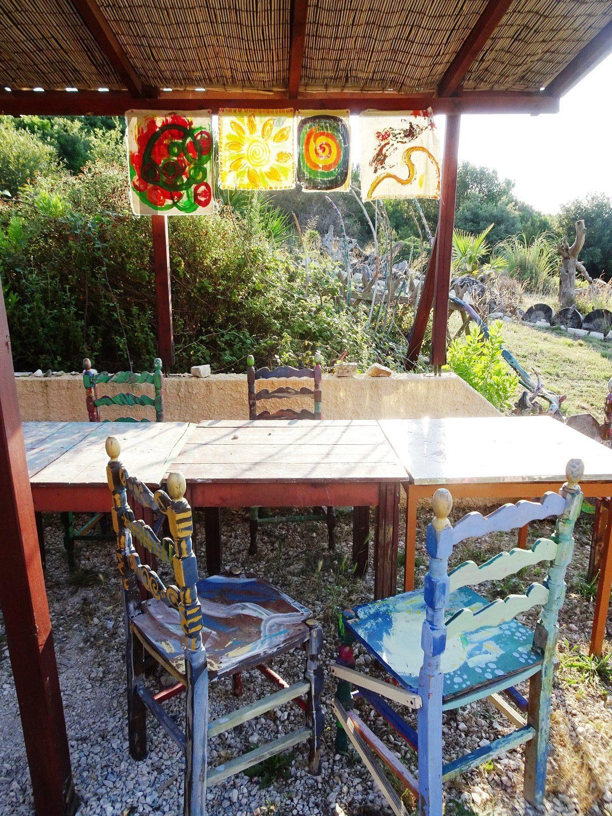 Korfu Ouranos Club