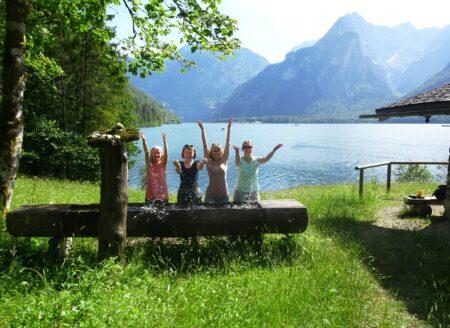 bewusst reisen mit Jana Kundalini Yoga