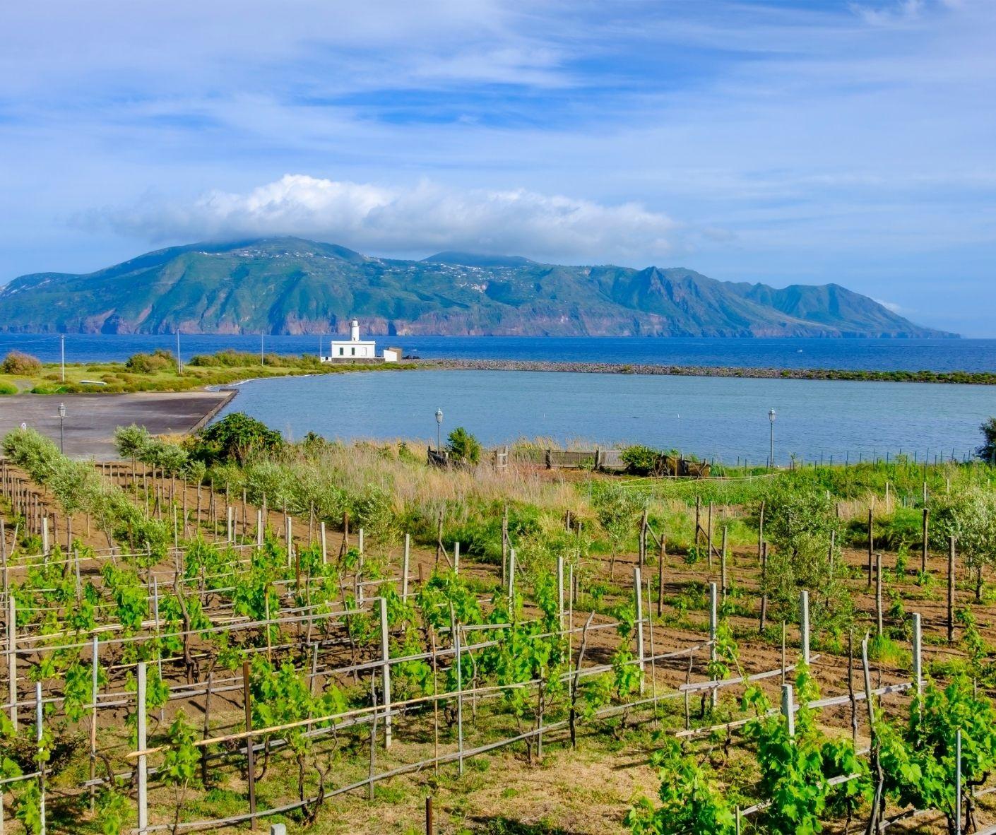 Liparische Inseln - Rundreise - Wanderurlaub