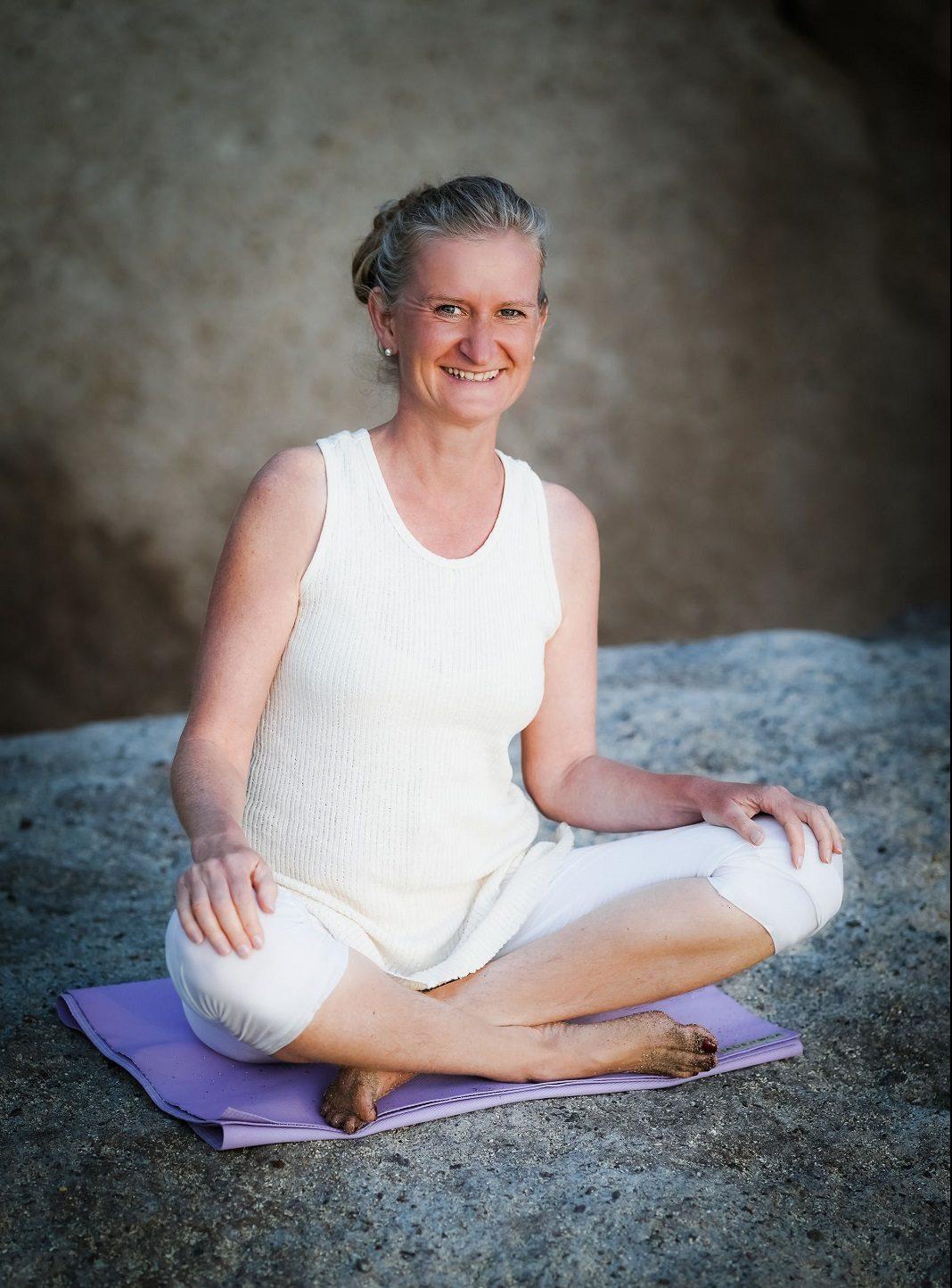 Wandern und Yoga in Bayern am Königssee
