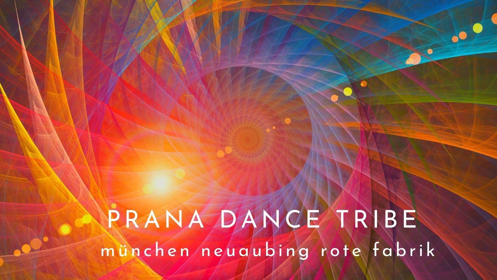 München Prana Dance Tribe Yoga Pranayama