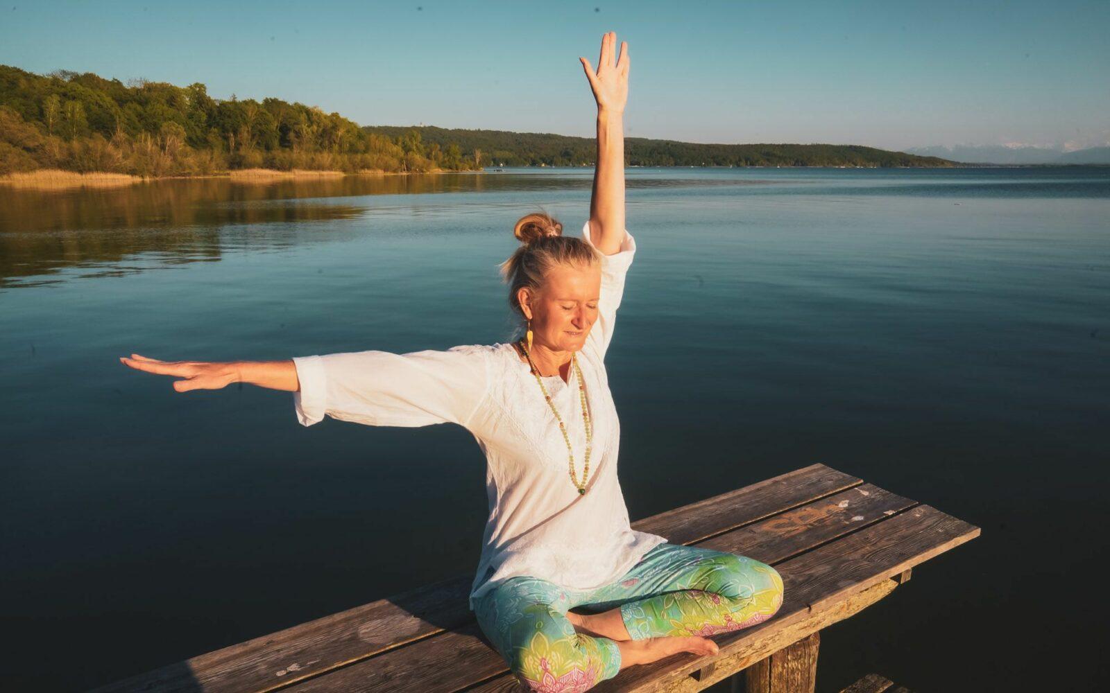 Heilung des physischen, mentalen und spirituellen Körpers - Meditations-Kriya